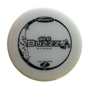 Discraft Elite Z Buzzz Glo
