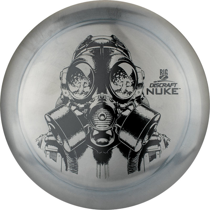 Discraft Big Z Nuke 2020