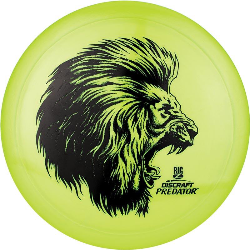Discraft Big Z Predator 2020