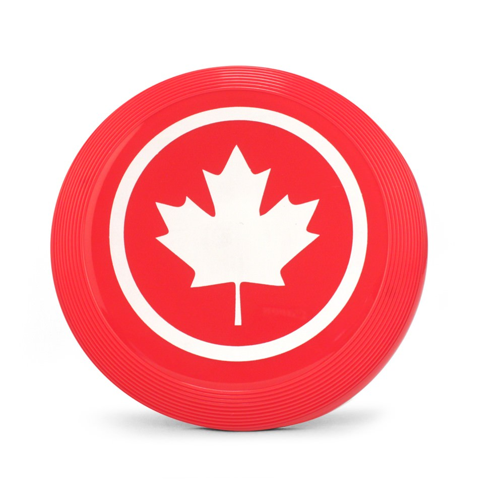Mini Maple Leaf Disc