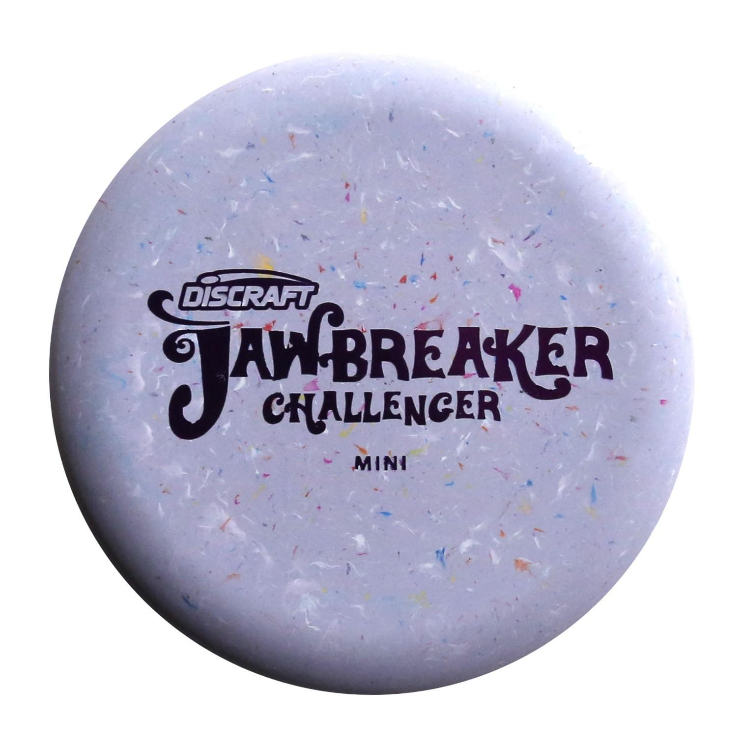 Discraft Jawbreaker Mini Challenger