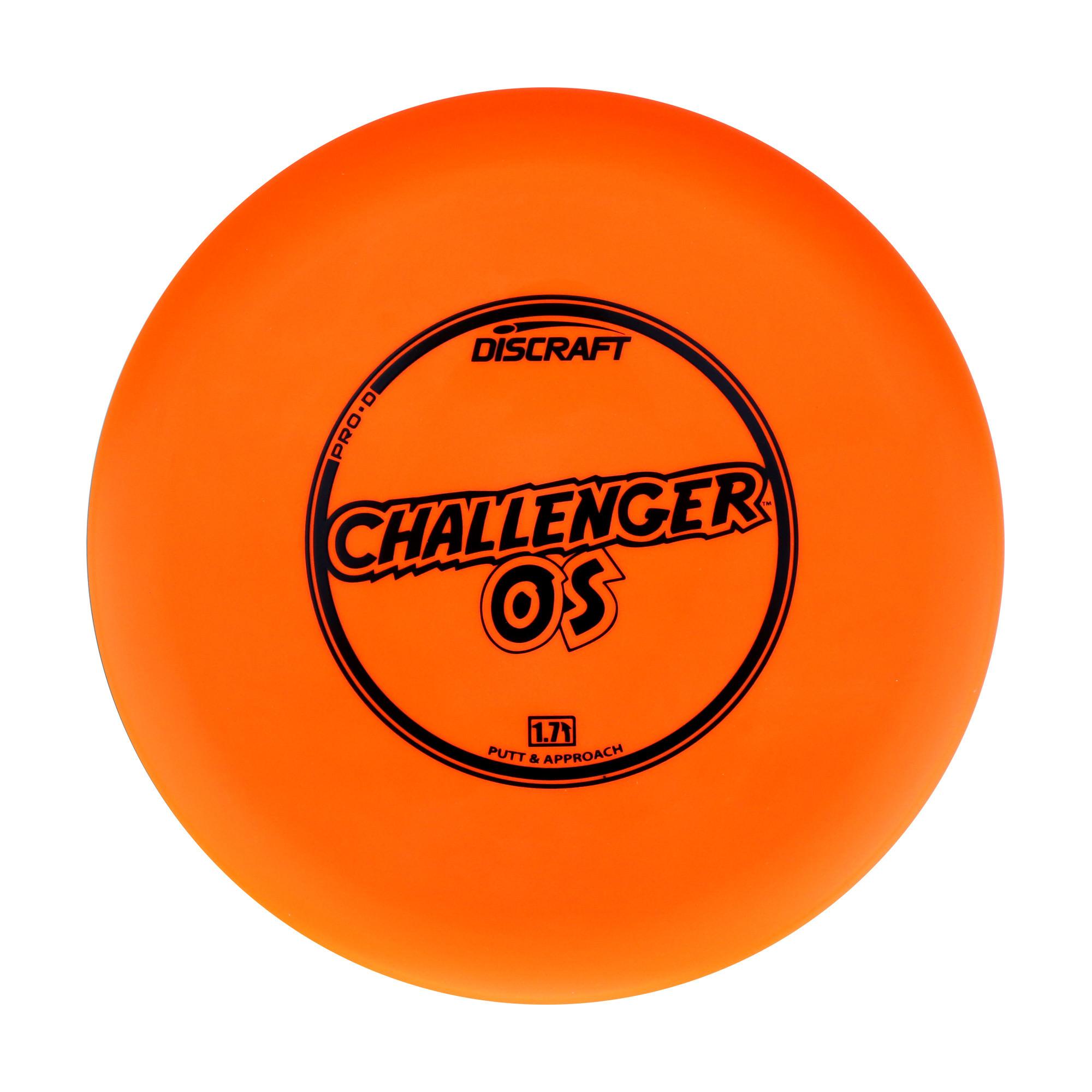 Discraft Pro D Challenger OS