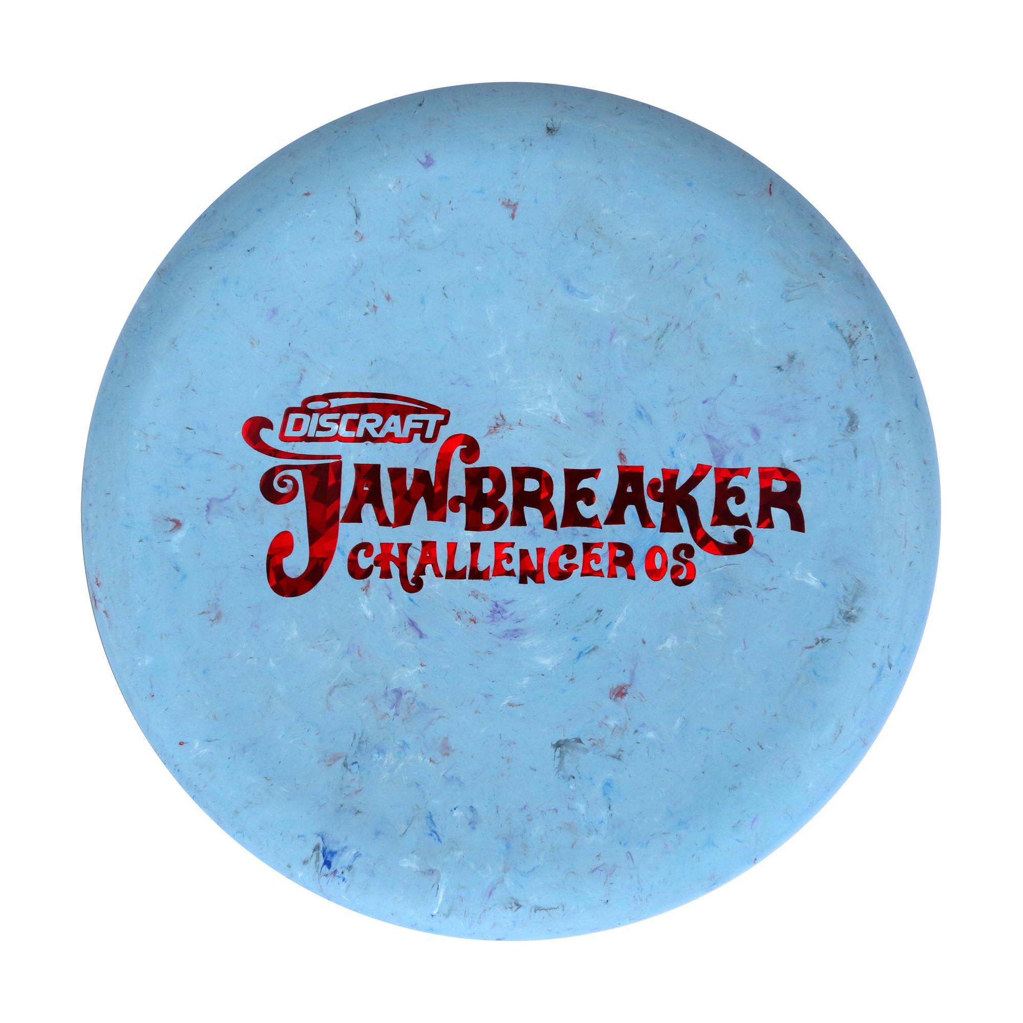 Discraft Jawbreaker Challenger OS