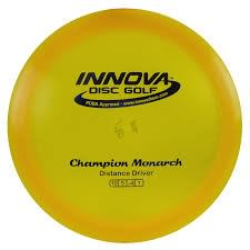 Innova Champion Monarch