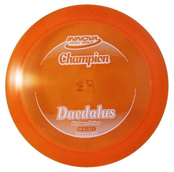 Innova Champion Daedalus