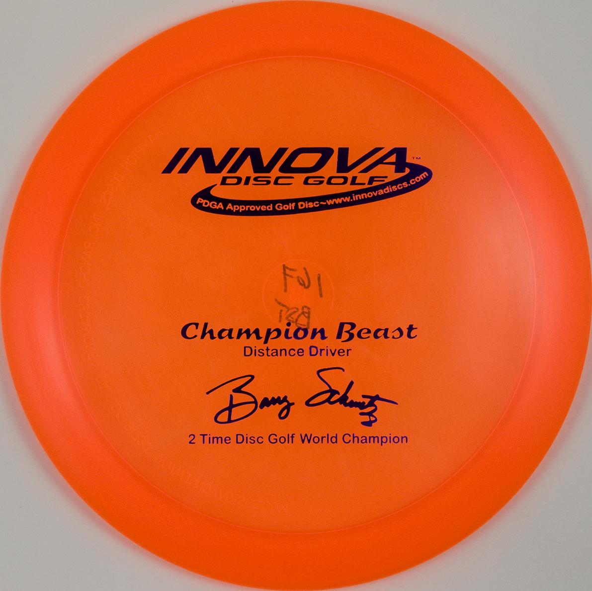 Innova Champion Beast