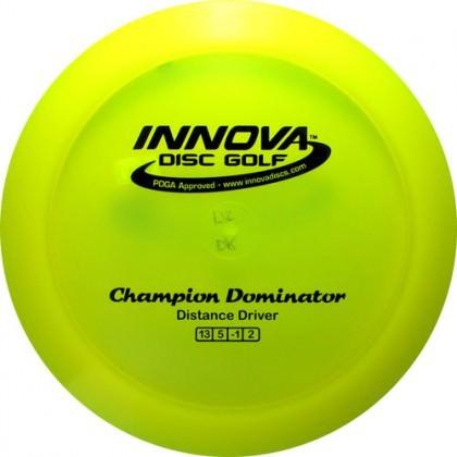 Innova Champion Dominator