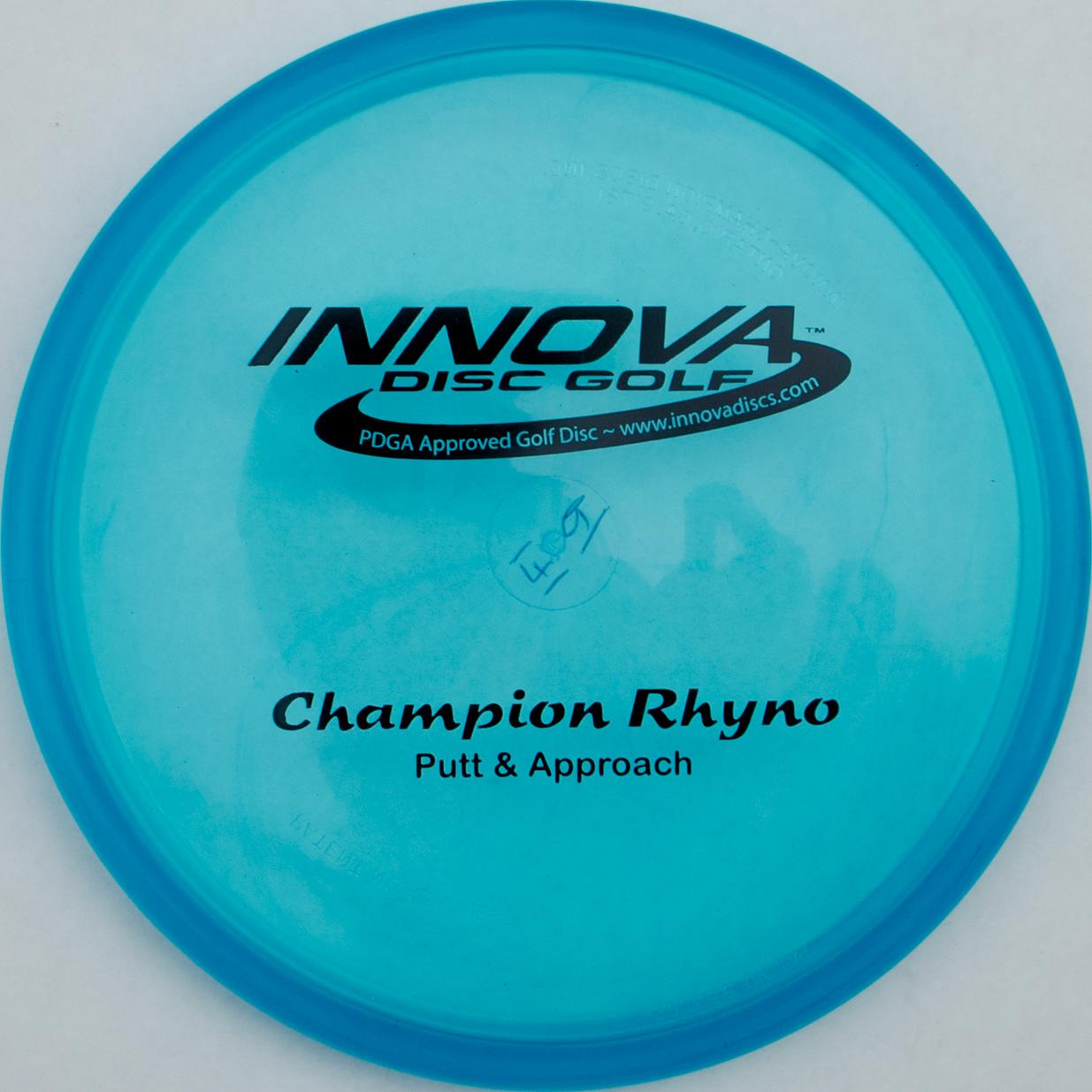 Innova Champion Rhyno