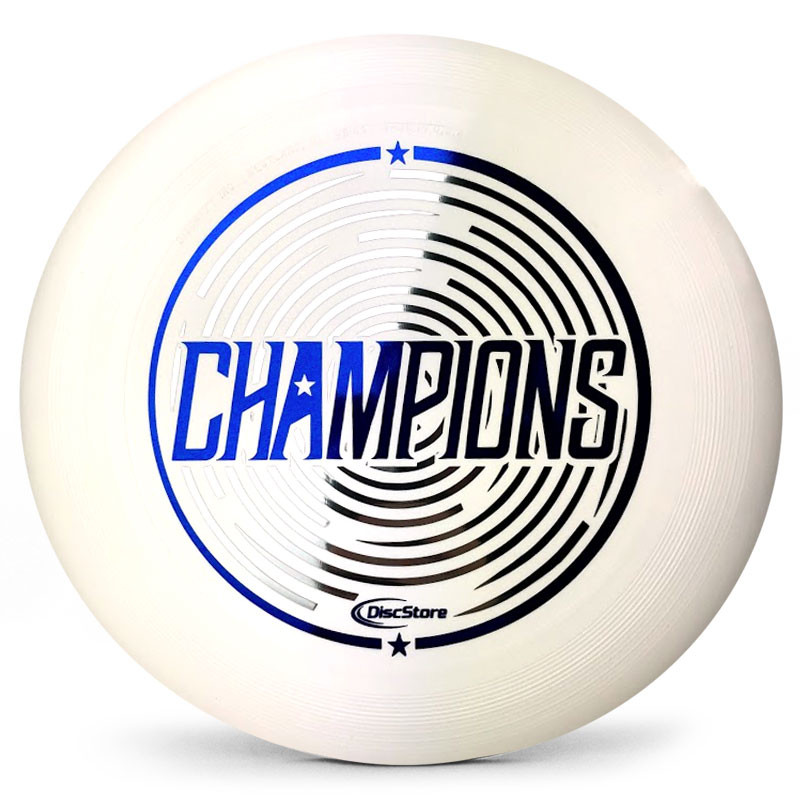 We Are the Champions Discraft Ultra-Star