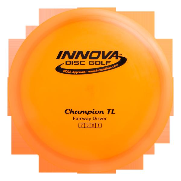 Innova Champion TL