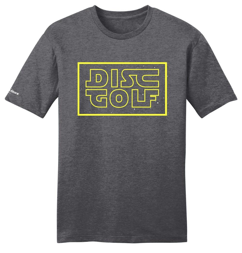 Disc Golf Galaxy Soft T