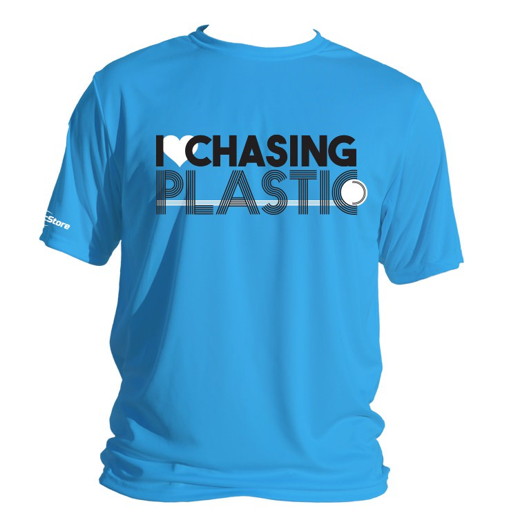 Chasing Plastic Ultimate Jersey