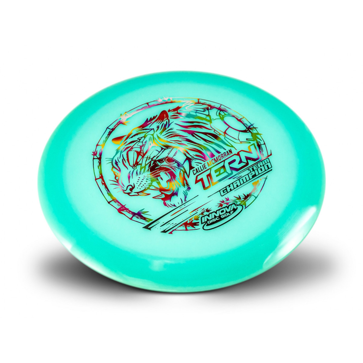 Innova Champion Color Glow Tern Callie McMorran Tour Series