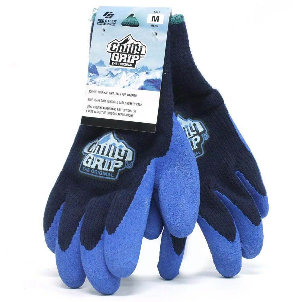 DIsc Store Winter Grip Gloves