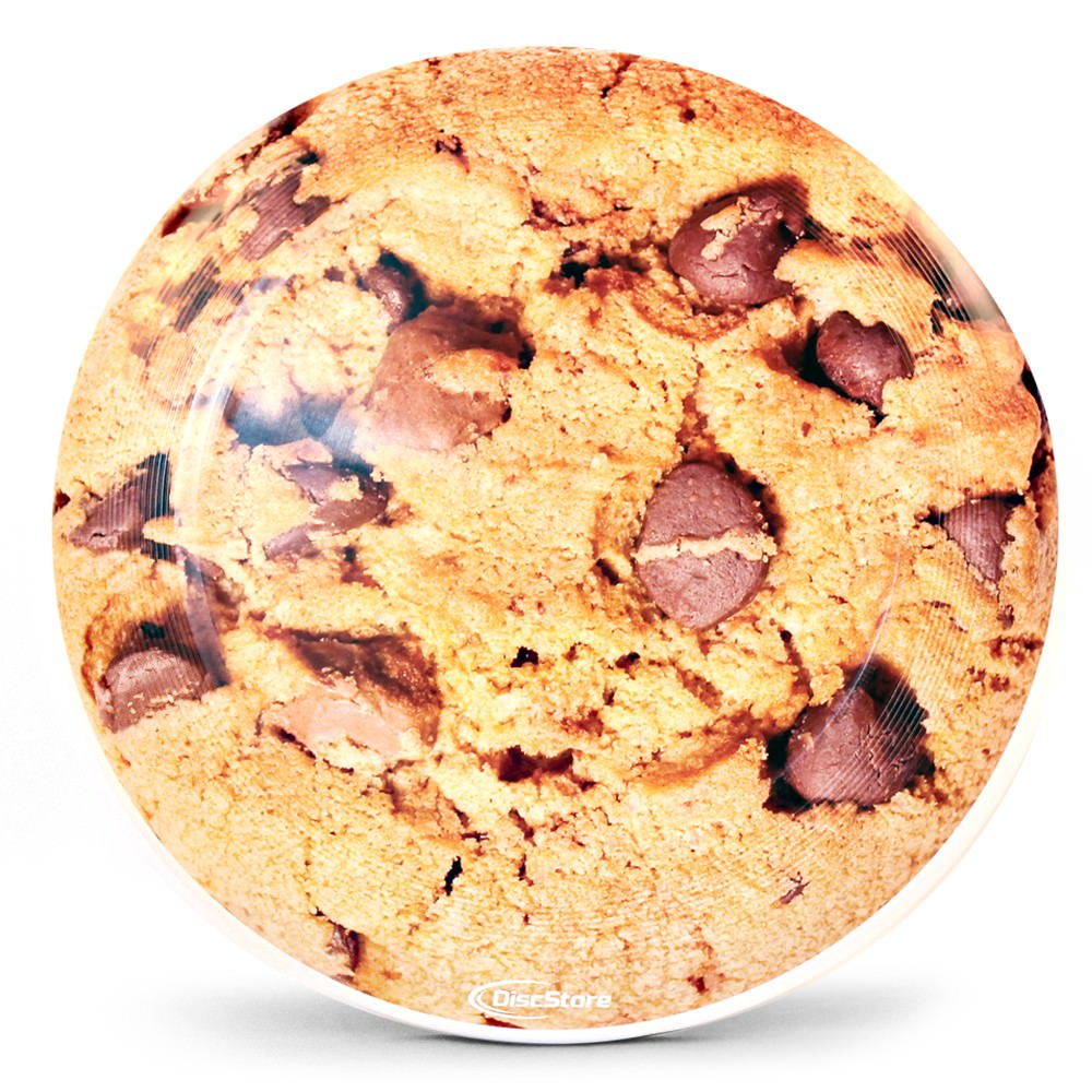 Chocolate Chip Cookie Supercolor Ultra-Star