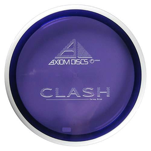 Axiom Proton Clash