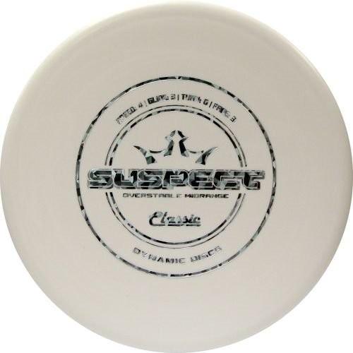 Dynamic Discs Classic Suspect