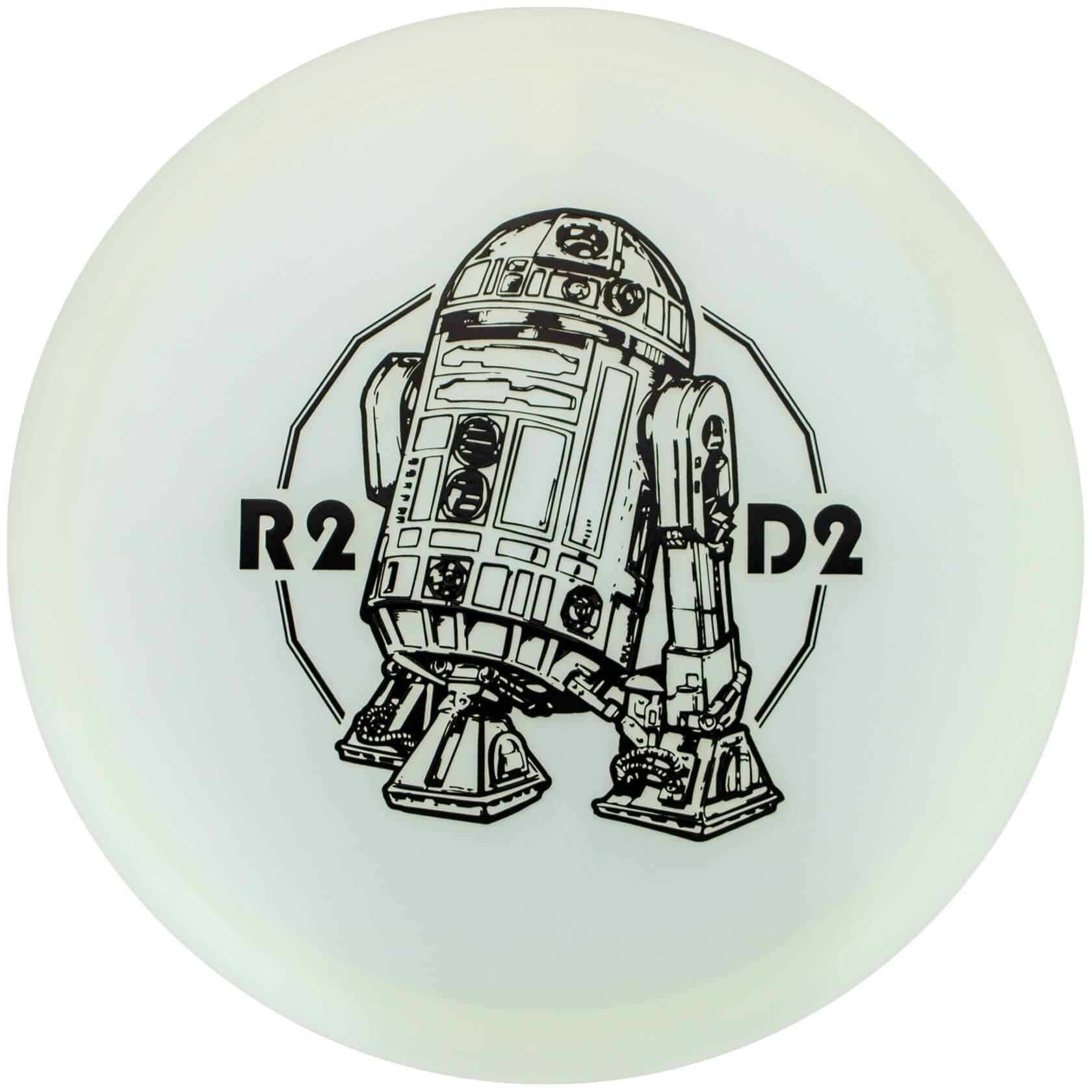 R2-D2 Discraft Elite Z Buzzz