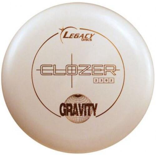 Legacy Gravity Clozer
