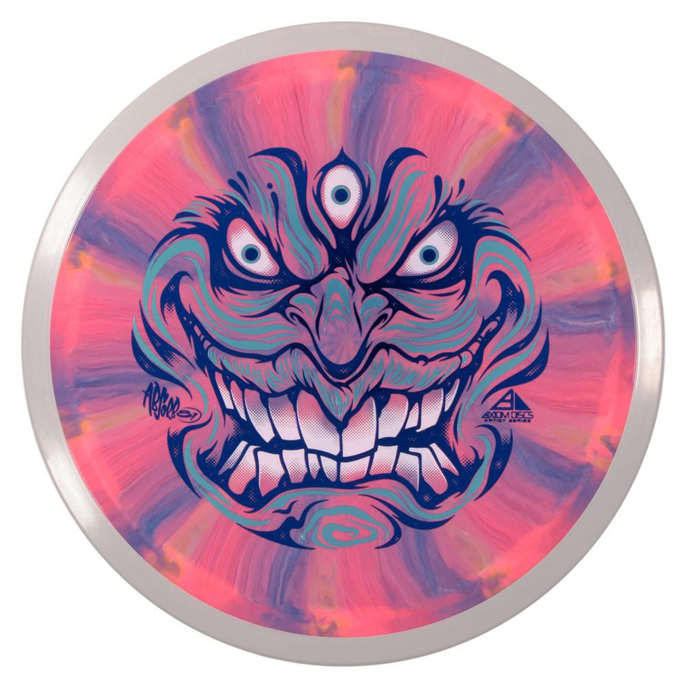 Axiom Cosmic Neutron Insanity Artist Series.