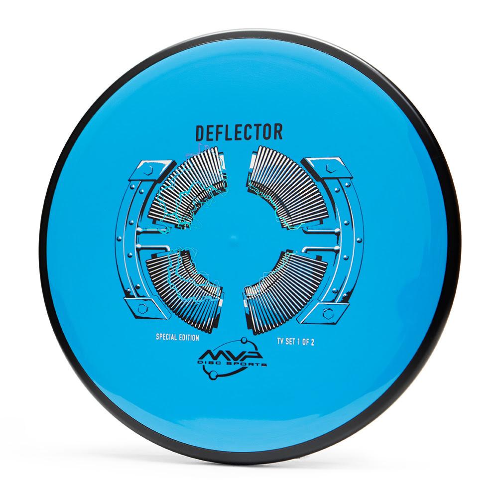 """MVP Special Edition Neutron Deflector """"Deflector Coil"""""""