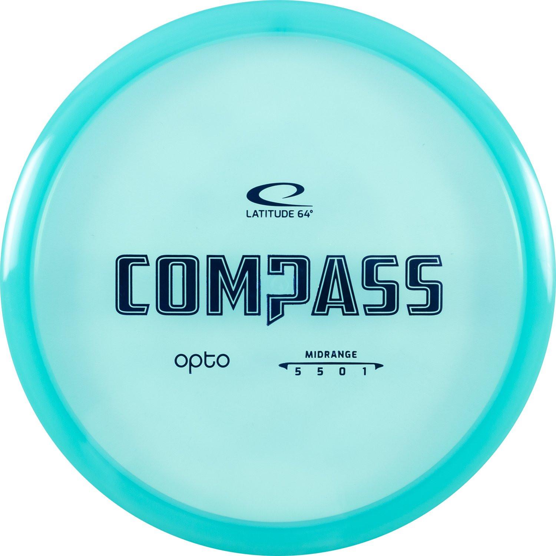Latitude 64 Compass