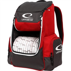 Latitude 64 Core Backpack Bag
