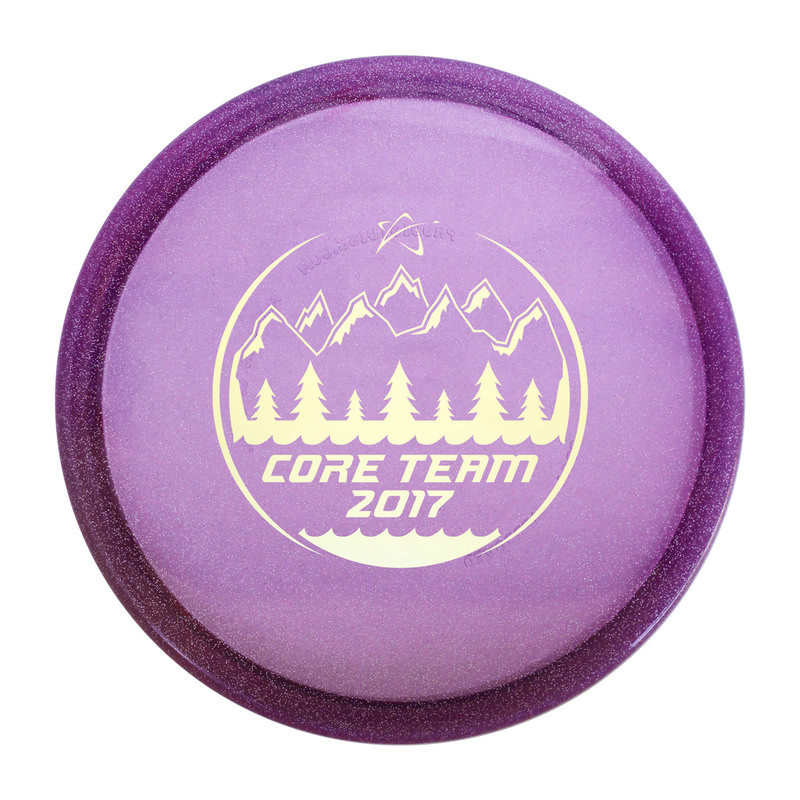 Prodigy 450 Glimmer Special Edition Core Team A2