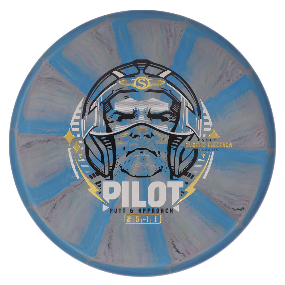 Streamline Cosmic Electron Soft Pilot
