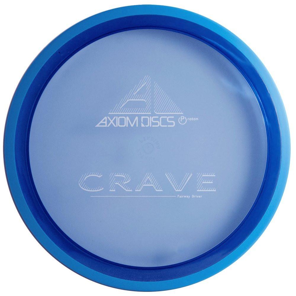 Axiom Proton Crave