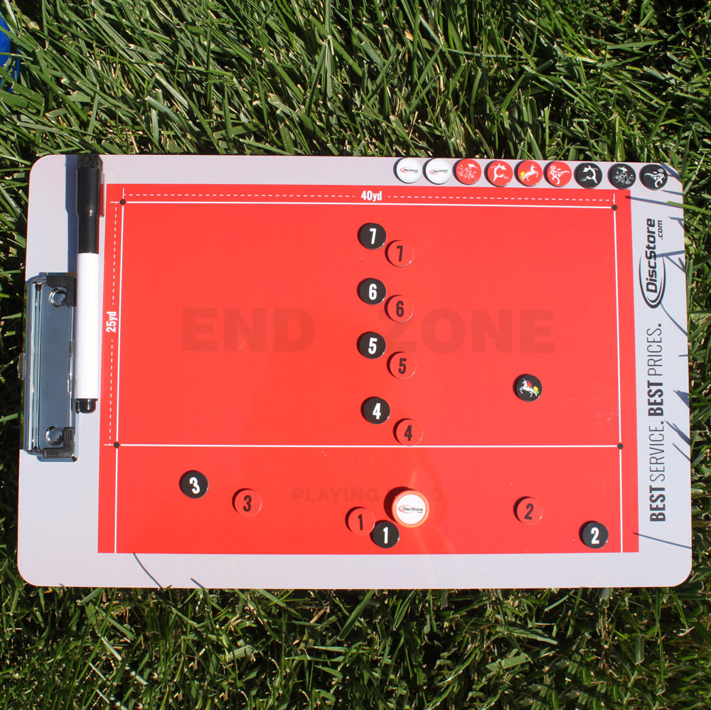 Ultimate Magnetic Coaching Board