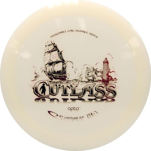 Latitude 64 Opto Cutlass