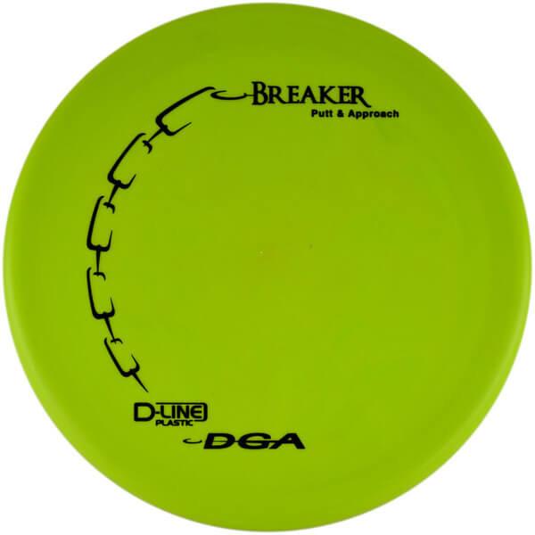 DGA D-Line Breaker
