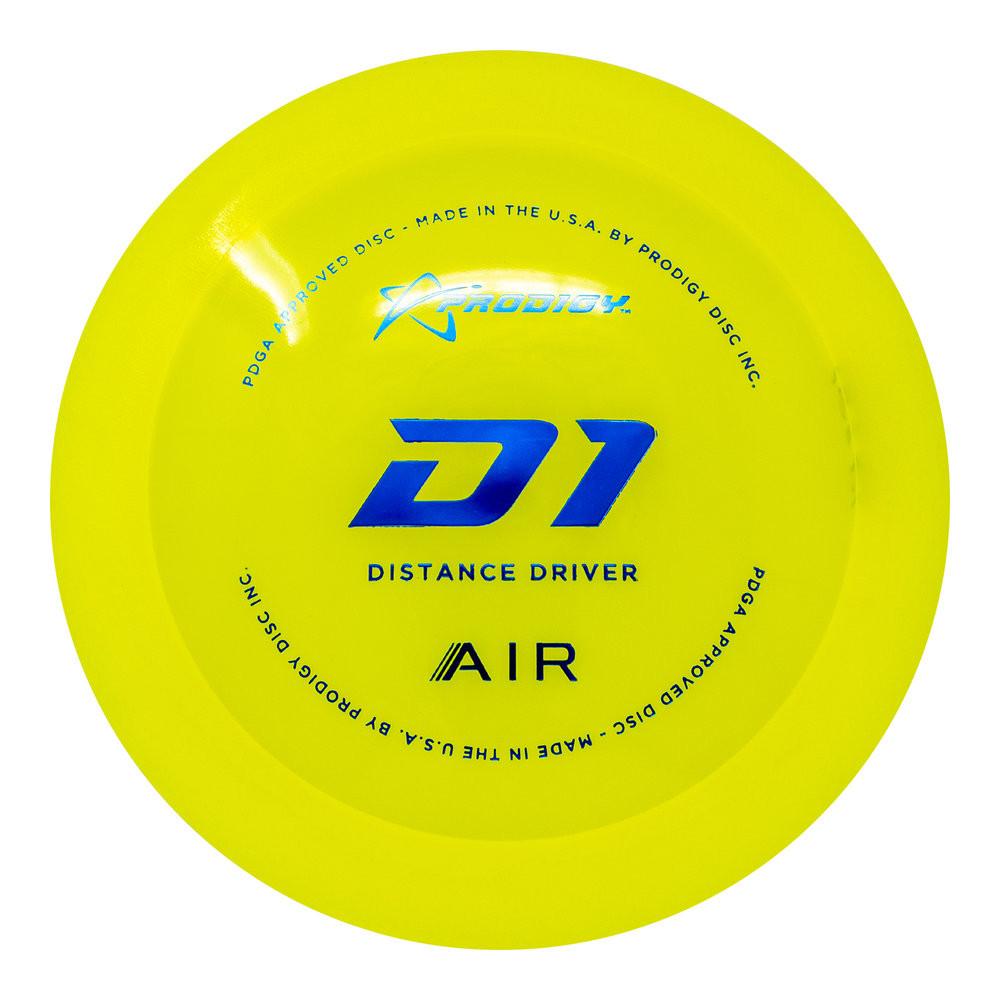 Prodigy 400 Air D1