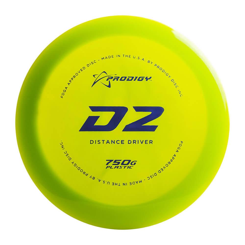 Prodigy 750g D2