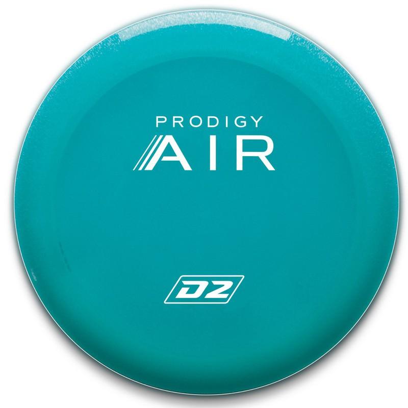 Prodigy 400-Air D2