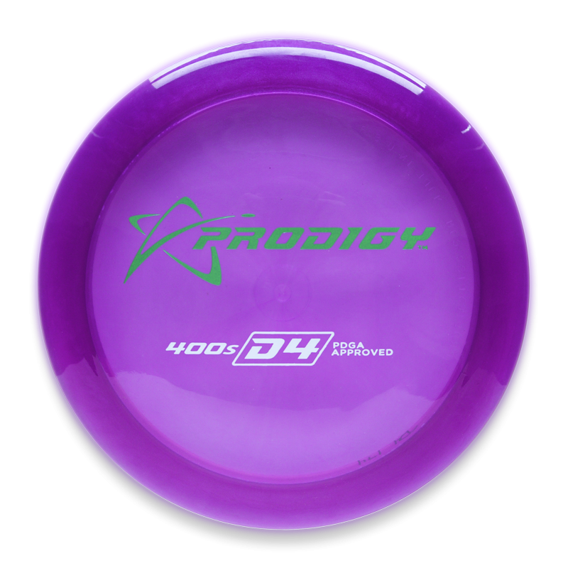 Prodigy 400s D4