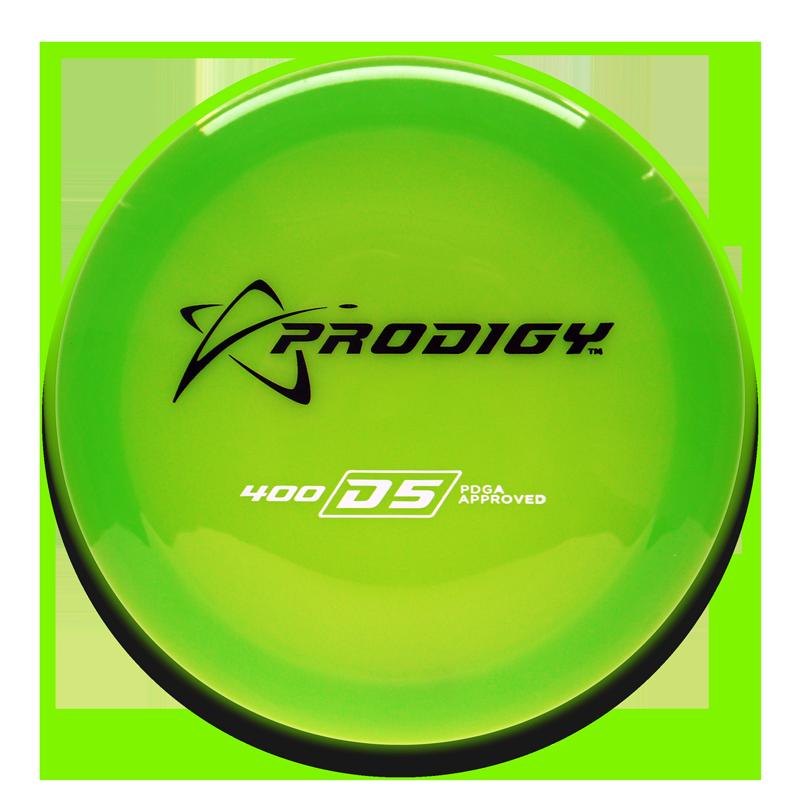 Prodigy 400s D5