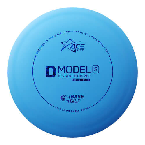 Prodigy Ace Line Base Grip D Model S