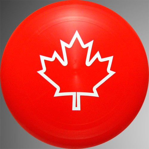 Daredevil Gamedisc Maple Leaf