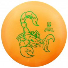 Discraft Big Z Sting