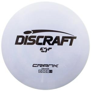 Discraft Swirly ESP Crank