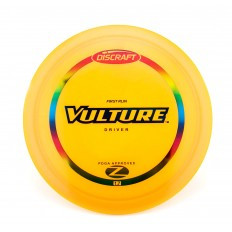 Discraft Elite Z Vulture