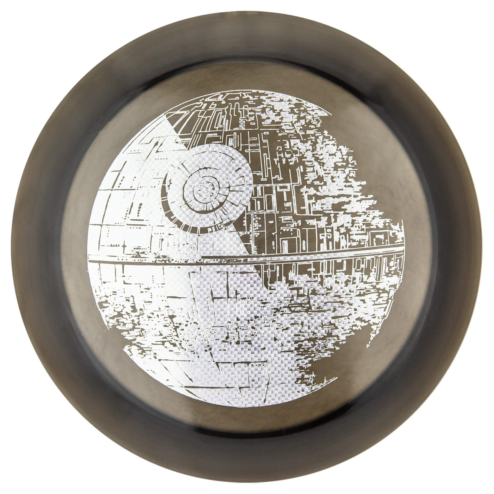Death Star Discraft Elite Z Force