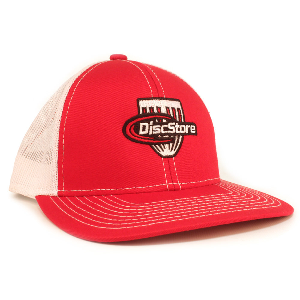 Disc Store Disc Golf Hat