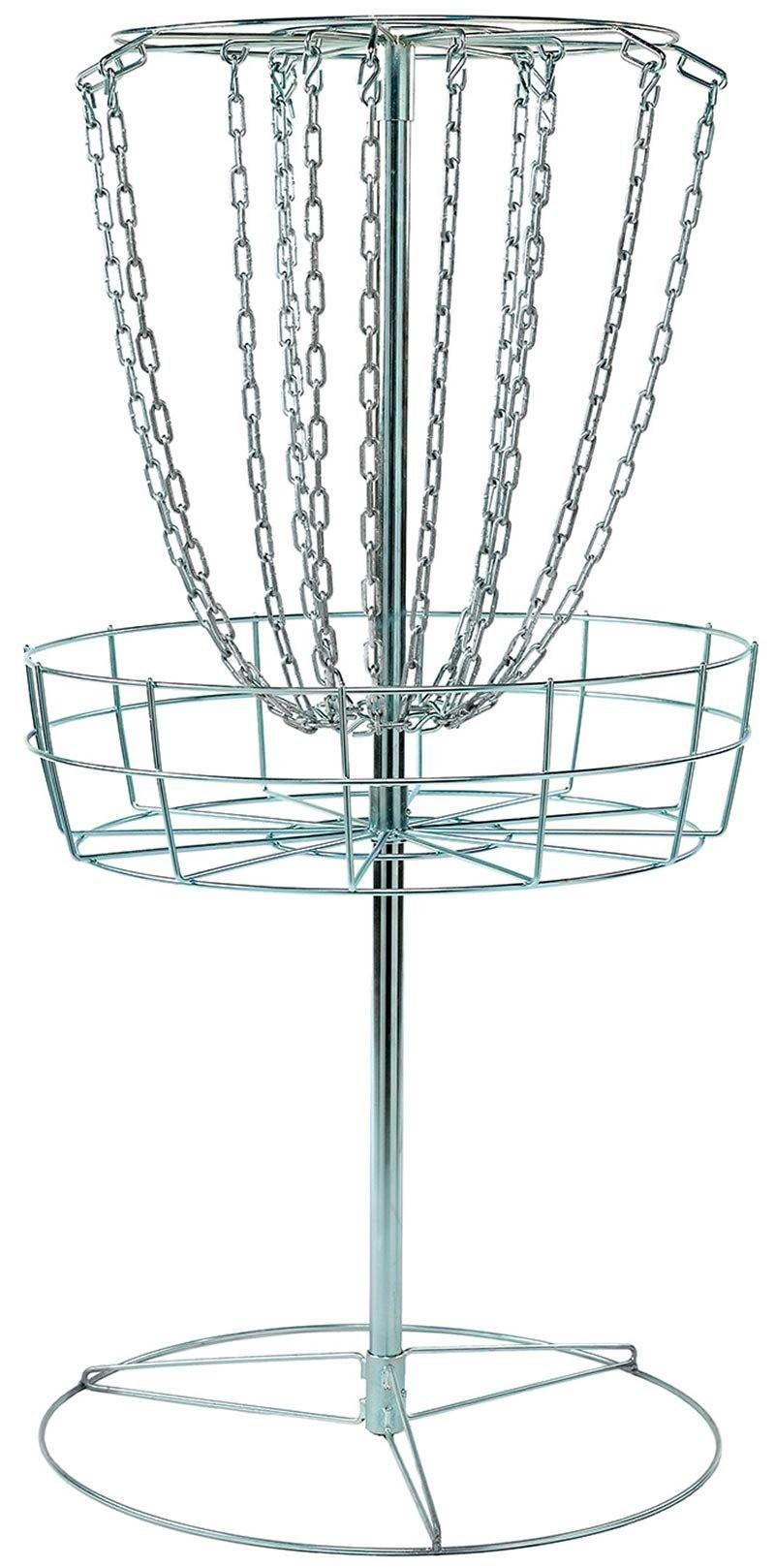 DGA M-14 Portable Disc Golf Basket