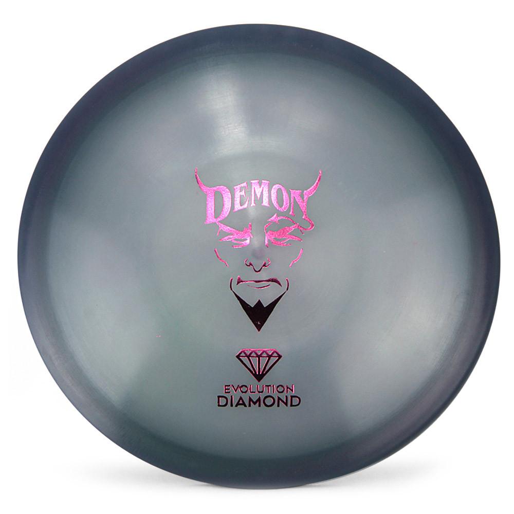 Gateway Diamond Demon