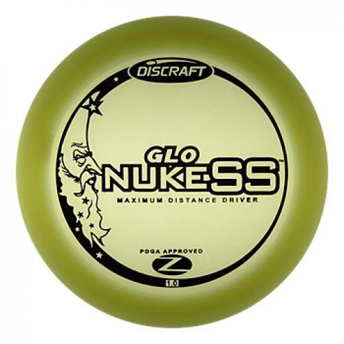 Discraft Elite Z Nuke SS Glo