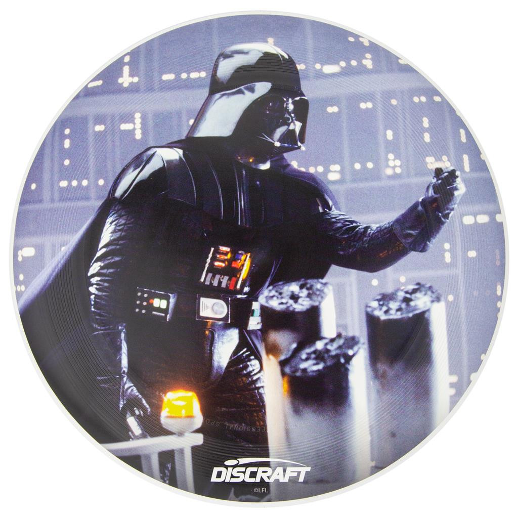 Star Wars Darth Vader Supercolor Discraft Ultra-Star