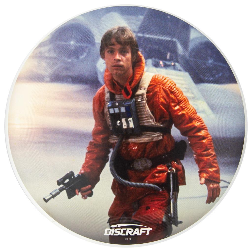 Star Wars Luke Skywalker Supercolor Discraft Ultra-Star